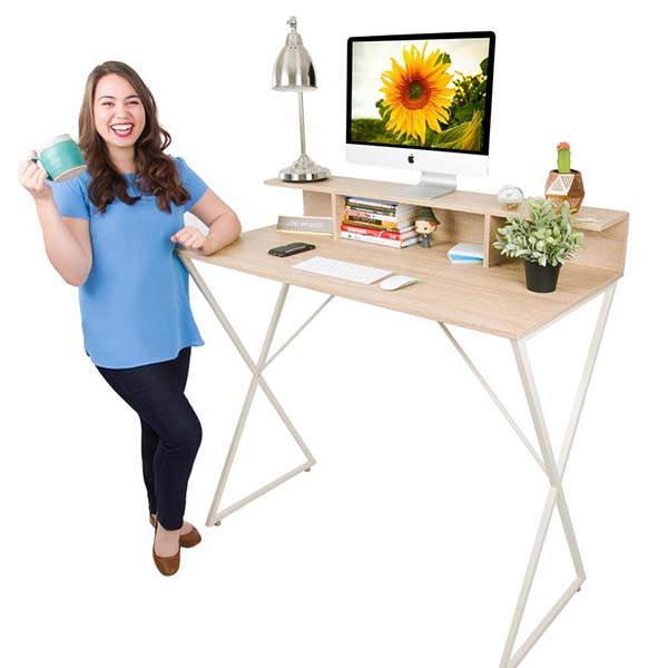 Joy Desk Handmade Stand Up Desk