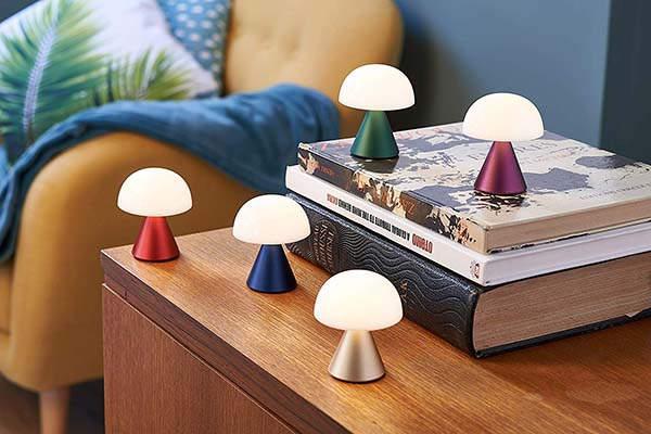 Lexon Mina Mini LED Lamp