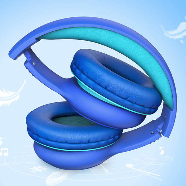 Mpow CH6 Kids Headphones with Sharing Function
