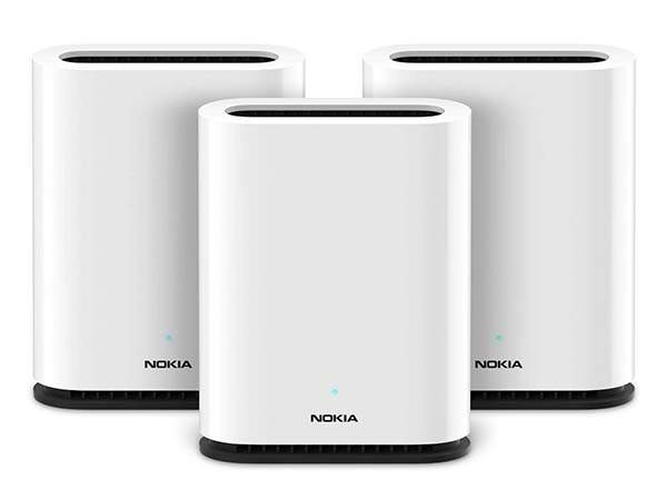Nokia Beacon 1 Home WiFi Mesh System