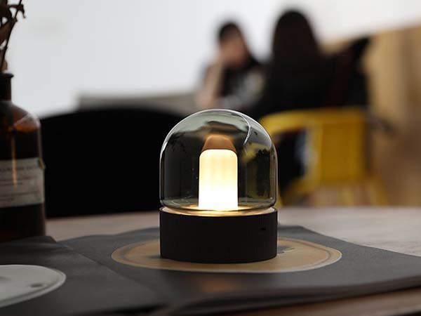 PÆR Retro LED Night Light