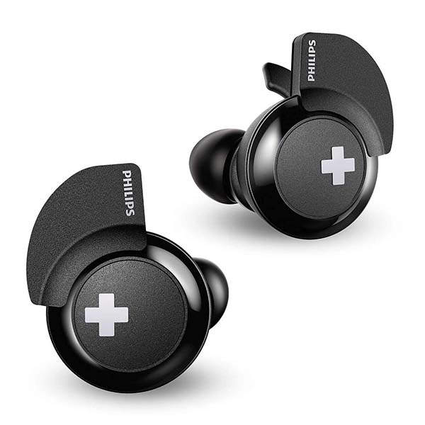 Philips BASS+ SHB4385 True Wireless Headphones