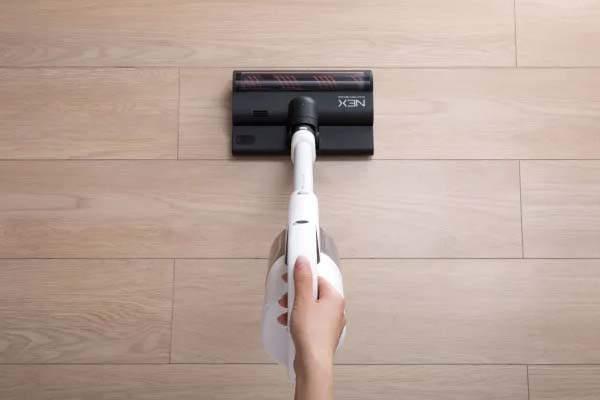 Roidmi Nex Storm Smart Cordless Vacuum with Mop