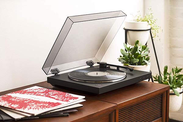 Sony PS-LX310BT Belt Drive Turntable with Bluetooth and USB Output