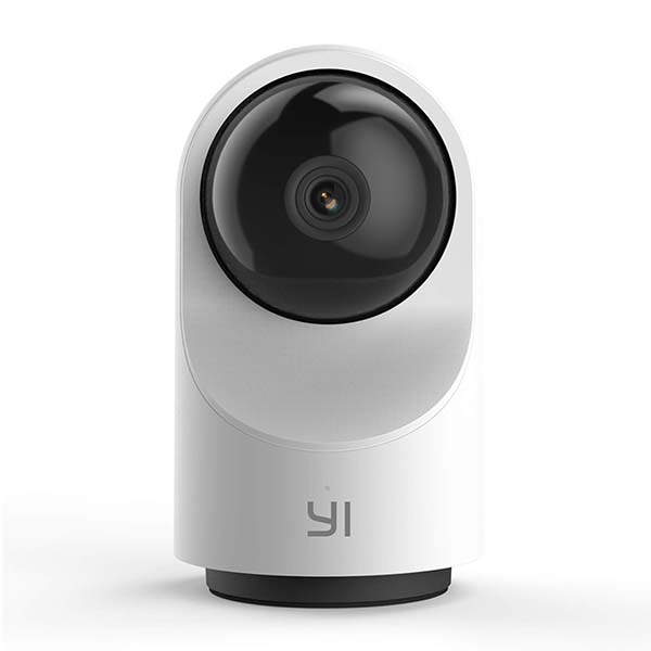 YI Dome Camera X Home Security Camera with Human Detection, Sound Analytics and More