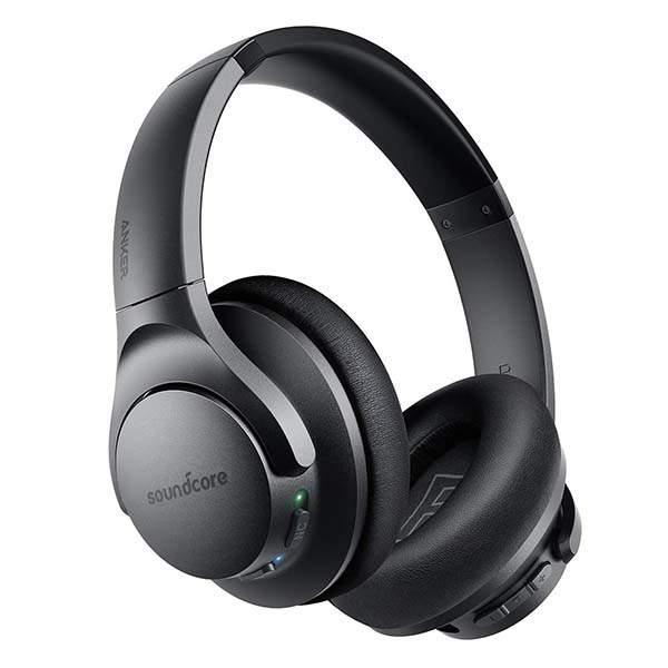 Anker Soundcore Life Q20 Hybrid ANC Bluetooth Headphones