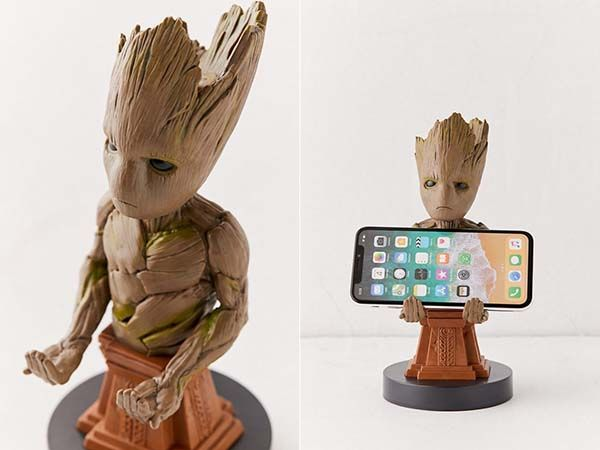 Cable Guys Groot Device and Controller Holder