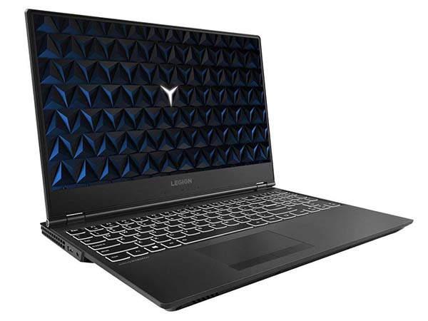 Lenovo Legion Y540 15.6-Inch Gaming Laptop