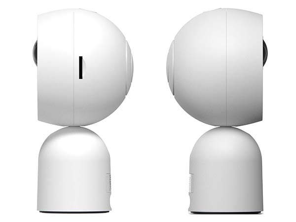 Momentum Robbi Smart Indoor Security Camera