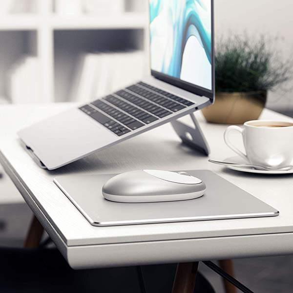 Satechi M1 Aluminum Bluetooth Mouse