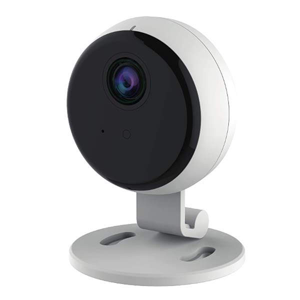 Scout Alarm Indoor Smart Security Camera with Motion & Sound Detection