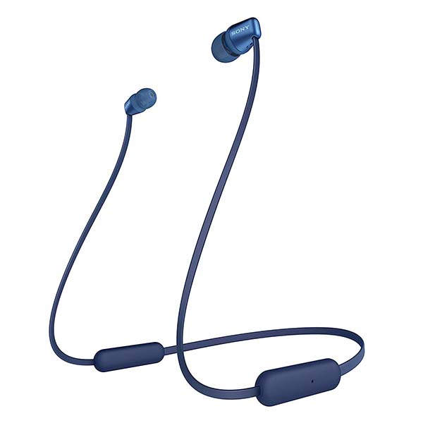Sony WI-C310 Bluetooth In-Ear Headphones