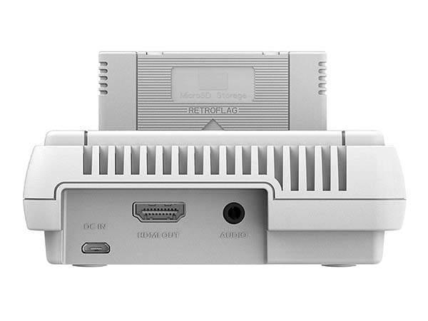 SUPERPi Raspberry Pi Case Inspired by Nintendo Super Famicom