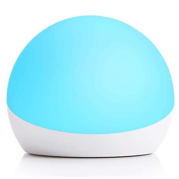 Multicolor Smart LED Lamp for Kids
