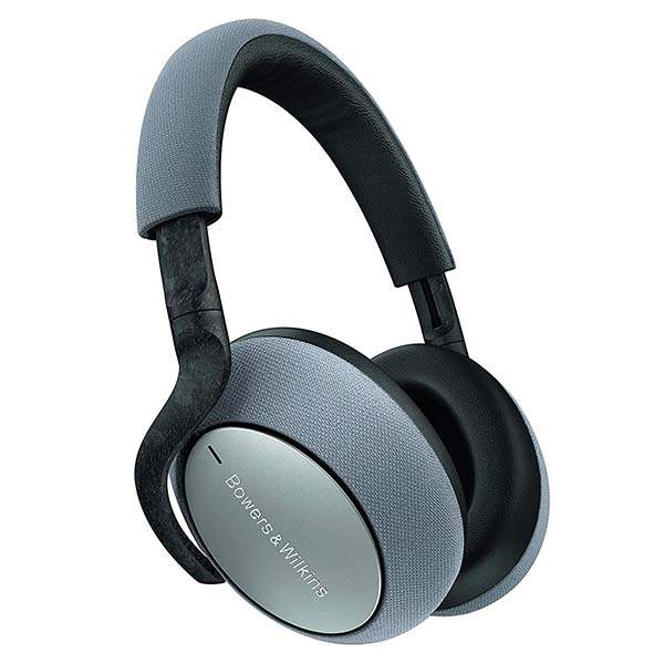 Bowers & Wilkins PX7 Adaptive Active Noise Cancelling Bluetooth Headphones