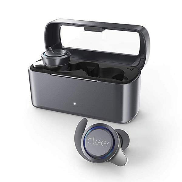 Cleer Ally True Wireless Bluetooth Earbuds