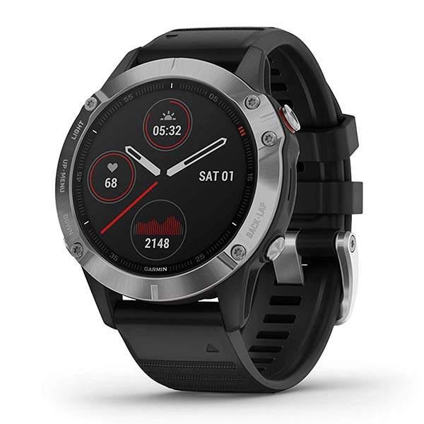 Garmin Fenix 6 Multisport GPS Watch Series