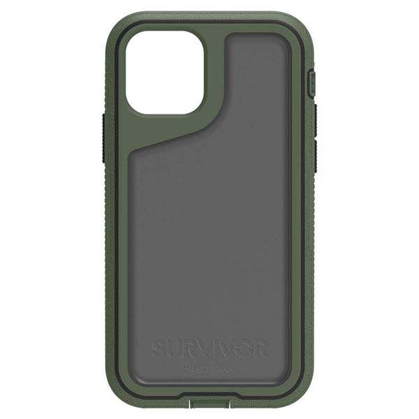 Griffin Survivor Extreme iPhone 11 Case for 11/11 Pro/11 Pro Max