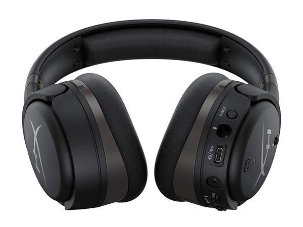 HyperX Cloud Orbit Gaming Headset with 3D Audio