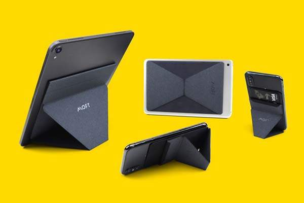 MOFT X Invisible Phone and Tablet Stands