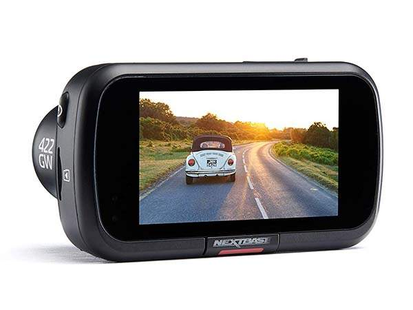 Nextbase 442GW Smart Dash Cam with Amazon Alexa