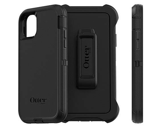 OtterBox Defender Series Screenless Edition iPhone 11 Case