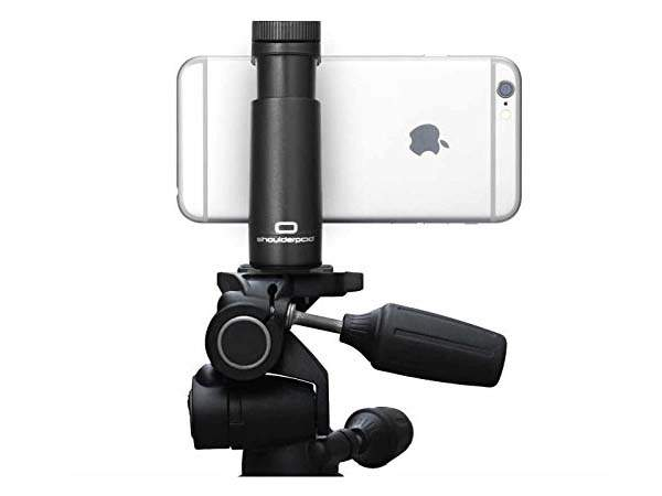 Shoulderpod S2 Phone Handle Grip