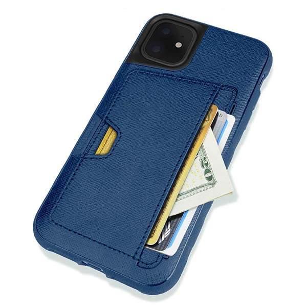 Smartish Wallet Slayer Vol. 2 iPhone 11 Wallet Case