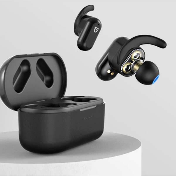 Soundpeats Truengine2 Dual-Driver True Wireless Earbuds