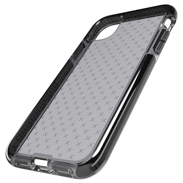 Tech21 Evo Check Antimicrobial iPhone 11 Case for 11/11 Pro/Pro Max