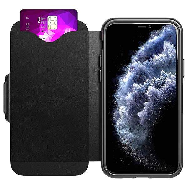 Tech21 Evo Wallet iPhone 11 Case