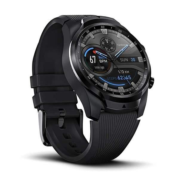 Ticwatch Pro 4G/LTE Smartwatch with Verizon Cellular Connectivity