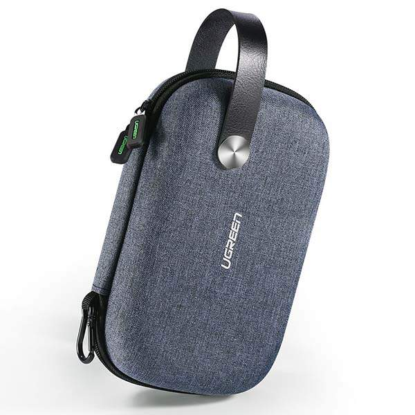 UGREEN Travel Organizer Bag for Accessories