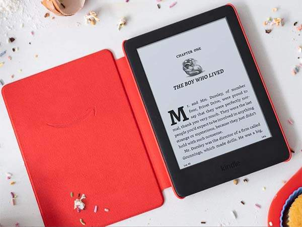 Amazon All-New Kindle Kids Edition