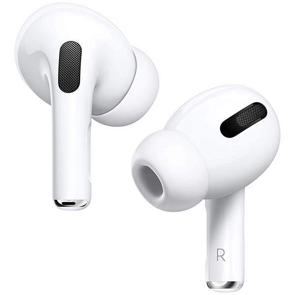 Apple AirPods Pro with Active Noise Cancellation