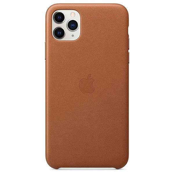 Apple iPhone 11 Pro Leather Case for Pro/Pro Max
