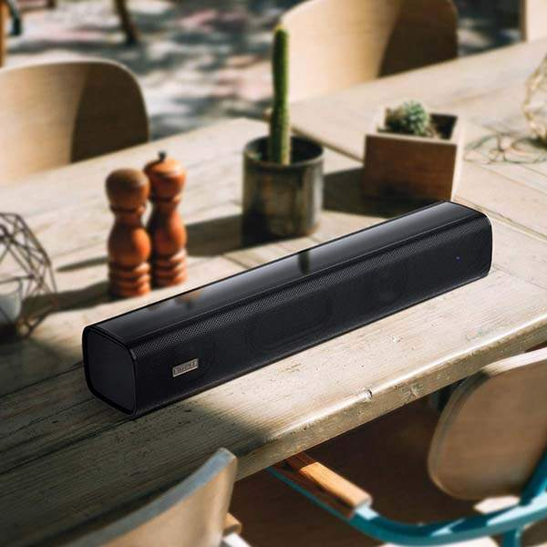 BlitzWolf SDB0 Pro Portable Bluetooth Soundbar