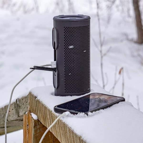 Braven BRV-360 Waterproof Portable Bluetooth Speaker