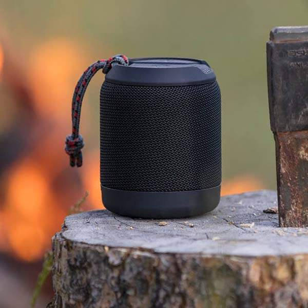 Braven BRV-Mini Mini Waterproof Bluetooth Speaker