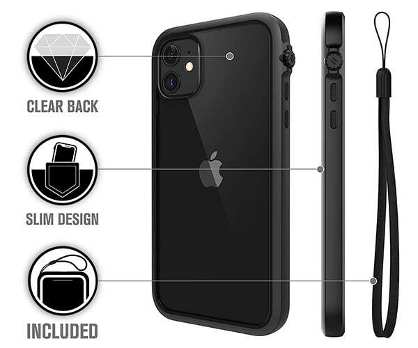 Catalyst iPhone 11 Case for 11/11 Pro/11 Pro Max