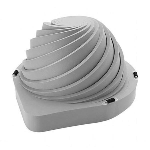 Derucap Collapsible Safety Helmet