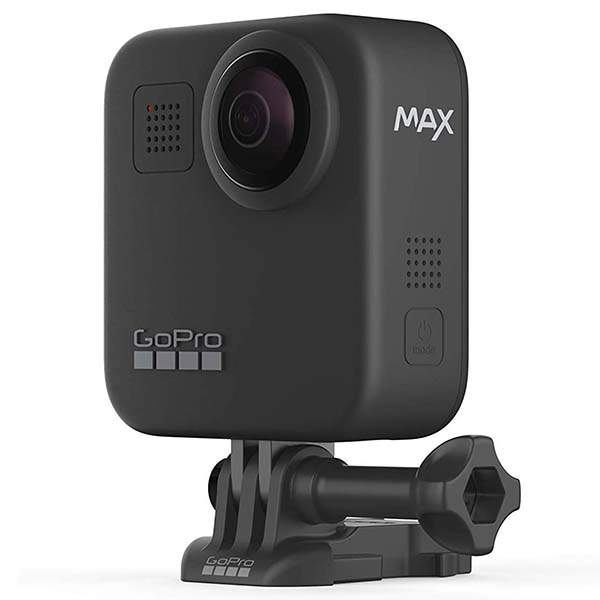 GoPro MAX Waterproof VR Action Camera