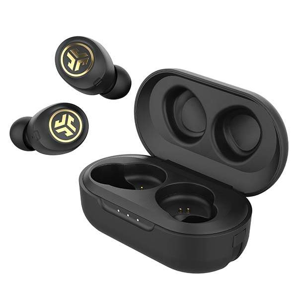 JLab Air Icon True Wireless Earbuds with Dual Connection
