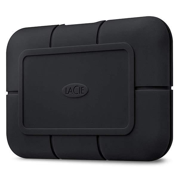 LaCie Rugged Thunderbolt 3 SSD Pro