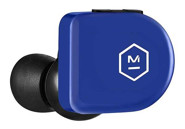 Master & Dynamic MW07 GO True Wireless Active Noise Cancelling Earbuds