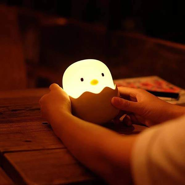 PAER Egg LED Night Light