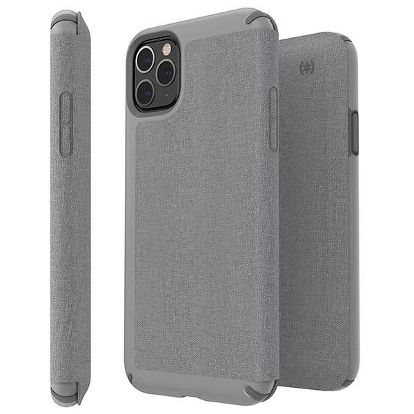 Speck Presidio Folio iPhone 11 Wallet Case for 11/11 Pro/11 Pro Max