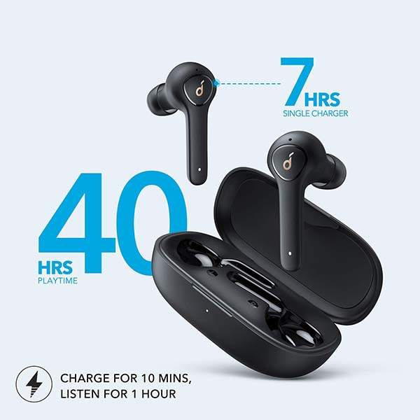 Anker Soundcore Life P2 True Wireless Waterproof Earbuds
