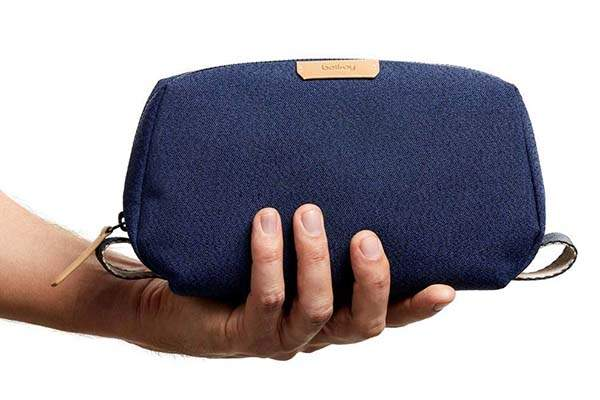 Bellroy Water Resistant Dopp Kit