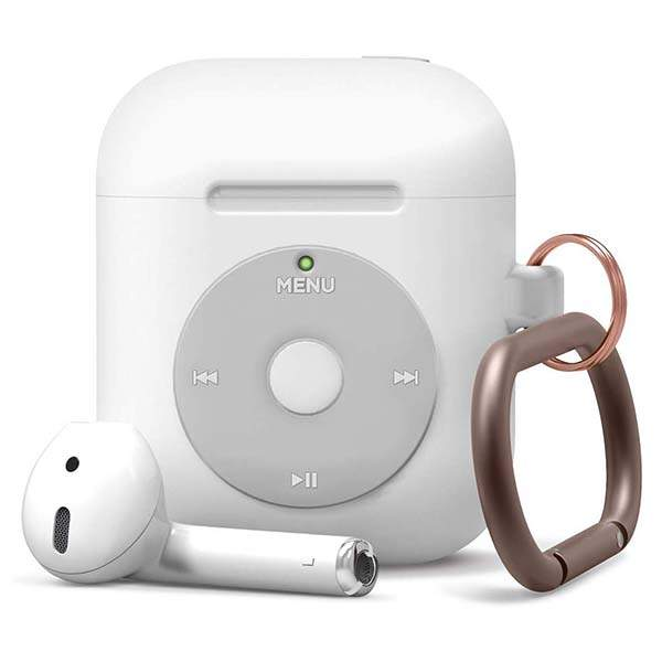 Elago AW6 iPod Classic Inspired AirPods Case